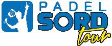 Pádel Sord Tour Logo